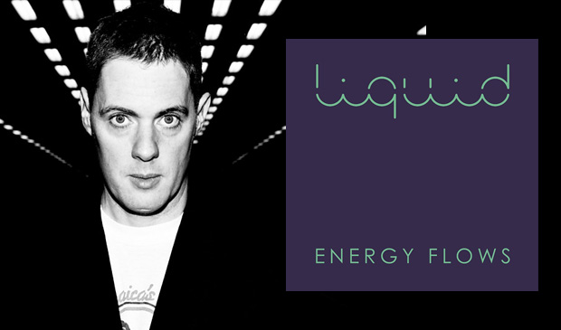 Energy Flows - Liquid (Review)