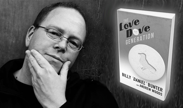 "The Love Dove Generation - Billy ""Daniel"" Bunter (Review)"