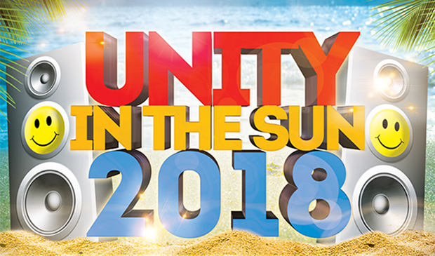 Unity in the Sun 2018