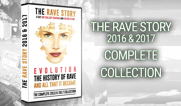The Rave Story Seminars 2016/2017 (Review)