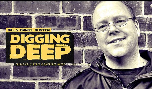 Tracklisting Revealed for Bunter