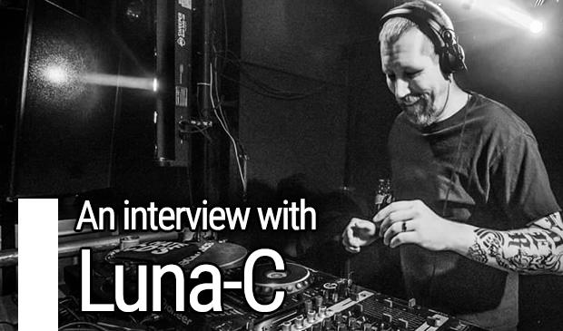 An Interview with Luna-C