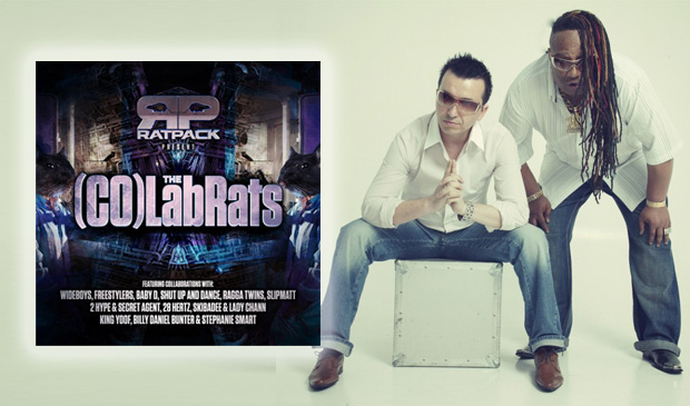 (co)LabRats - RatPack (Album Review)