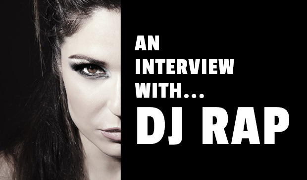 An Interview With DJ Rap