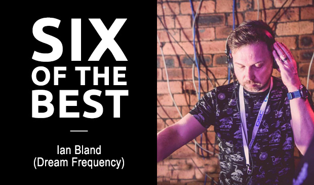 Six of the Best - Ian Bland