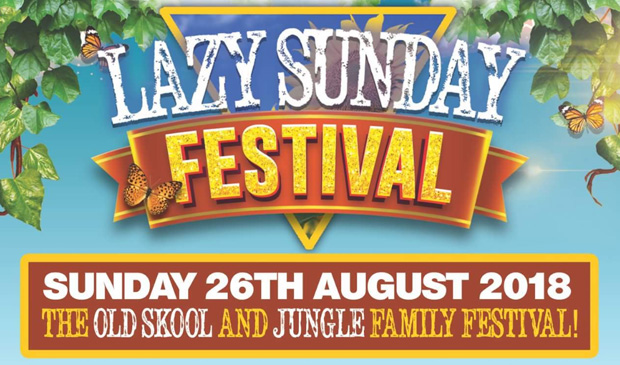 Lazy Sunday Festival 2018 (Event Review)