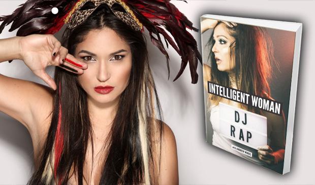 Intelligent Woman - DJ Rap (Book Review)