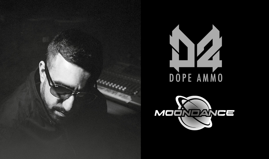 Dope Ammo Gives Us The Lowdown On The Forthcoming Moondance & Dope Ammo Album